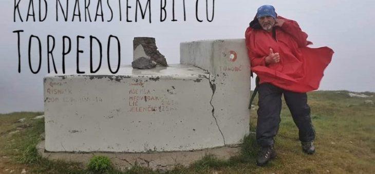 ČESTITKE! Zlatko Mihocek, zvan Torpedo,  prvi je Hrvat koji je prehodao Via Adriaticu!