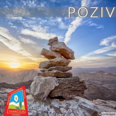 POZIV NA IZLET; DONAČKA GORA, 24.11.2019. ( NEDJELJA )